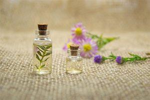 L'utilisation des huiles essentielles pour les plaies de déchirement
