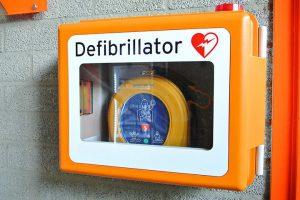 Les défibrillateurs et l'IDEL