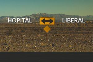 Du milieu hospitalier au milieu libéral ?