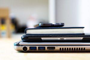 L'équipement numérique essentiel de l'IDEL