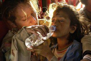 L'implication des infirmires dans l'humanitaire