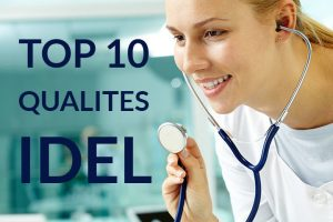 Le Top 10 des qualités requises des IDEL !