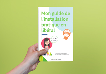 le guide de l'installation