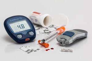 Le diabète et les IDEL