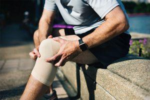 Les troubles musculosquelettiques chez l'IDEL