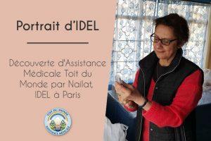 Découverte d'Assistance Médicale Toit du Monde par Nailat, IDEL à Paris