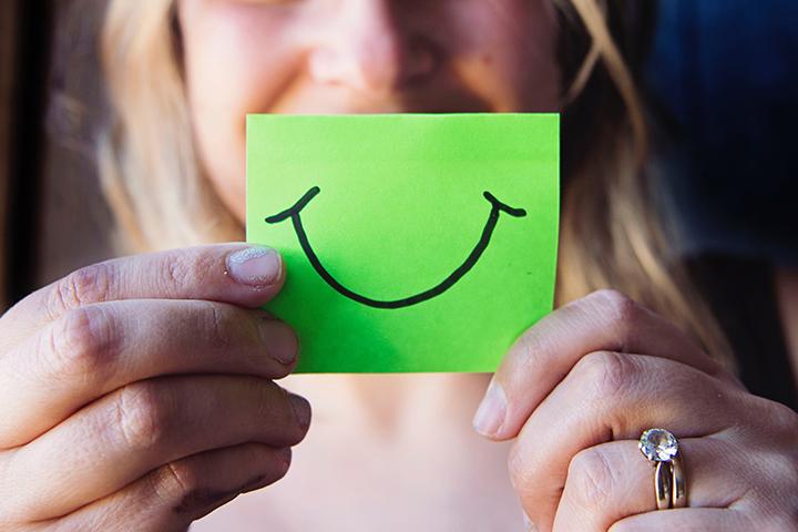 Le soin sous rire : le rôle indéniable du rire dans les soins infirmiers