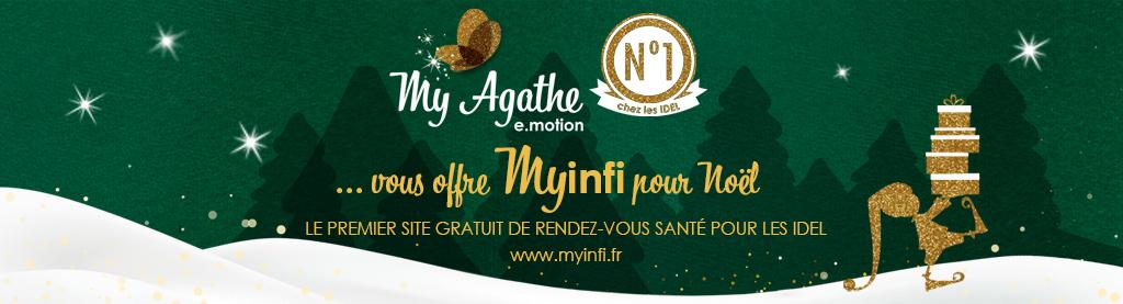 Publicité Myinfi