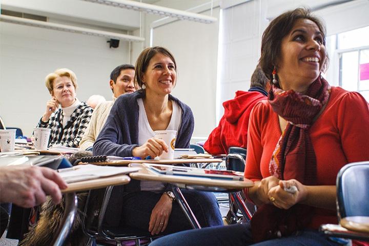 Le top 10 des meilleures formations pour infirmières libérales