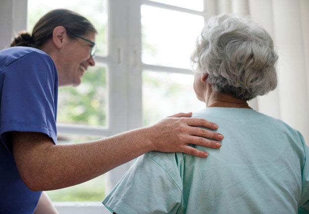 Infirmière libérale : à quoi ressemble votre patientèle ?