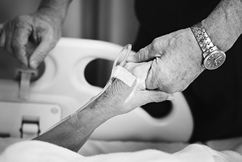 Conférence en ligne : MCI et soins palliatifs : prise en charge, cotation, facturation