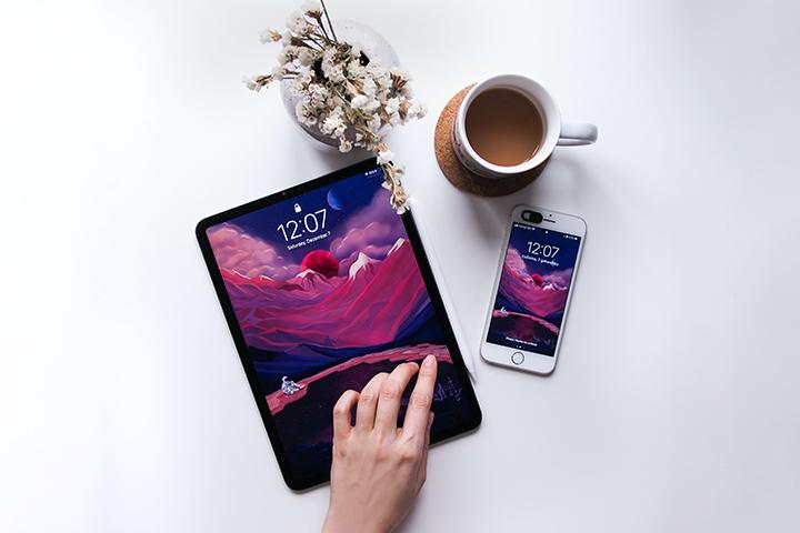 La tablette en tournée : la mauvaise bonne idée ?