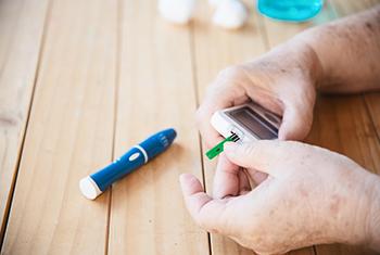 Patients diabétiques : spécificités, suivi et cotations