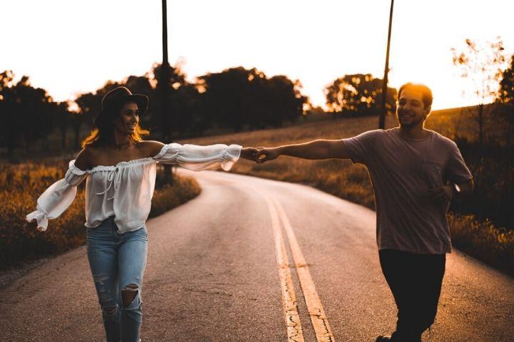 IDEL : vivre une histoire d'amour avec un patient