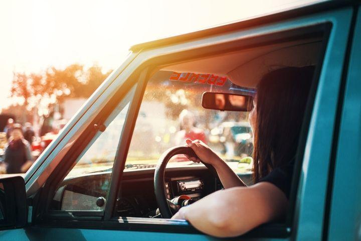 La voiture de l'infirmière libérale : une voiture-maison-bureau