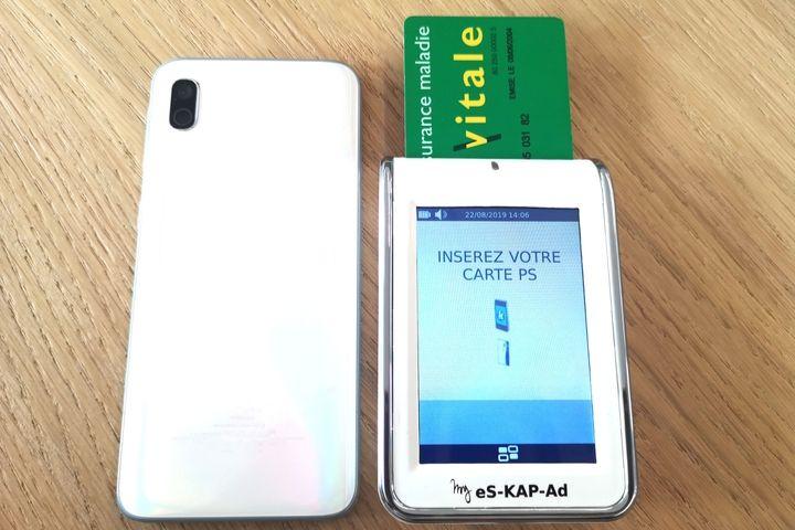 tla my es-kap-ad smartphone