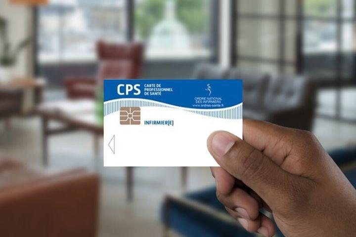 Tout savoir sur la carte CPS infirmier