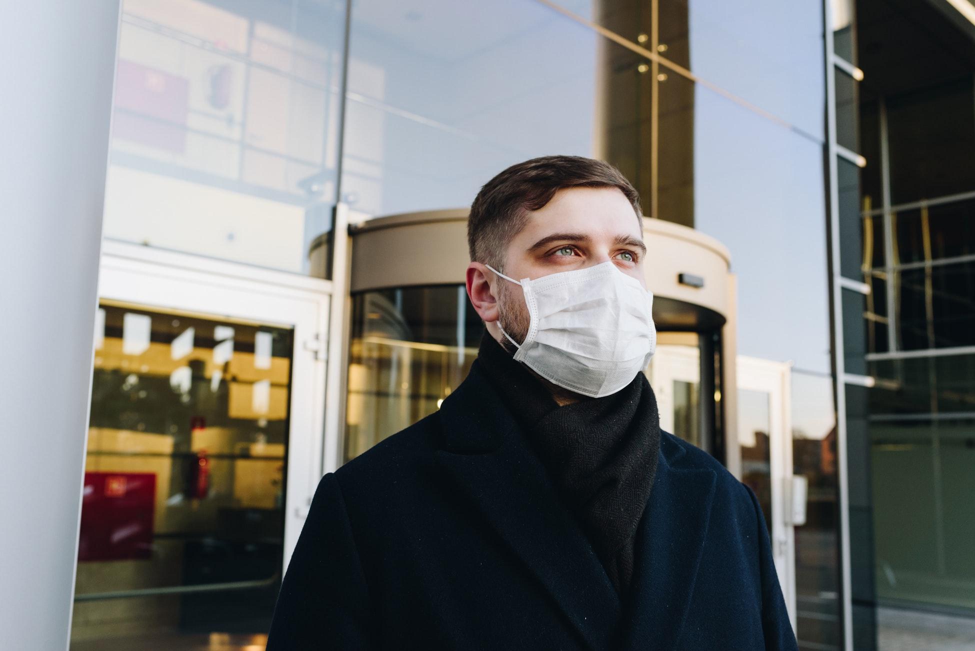 Covid-19 : Comment faire un sas de décontamination en rentrant de tournée infirmière ?