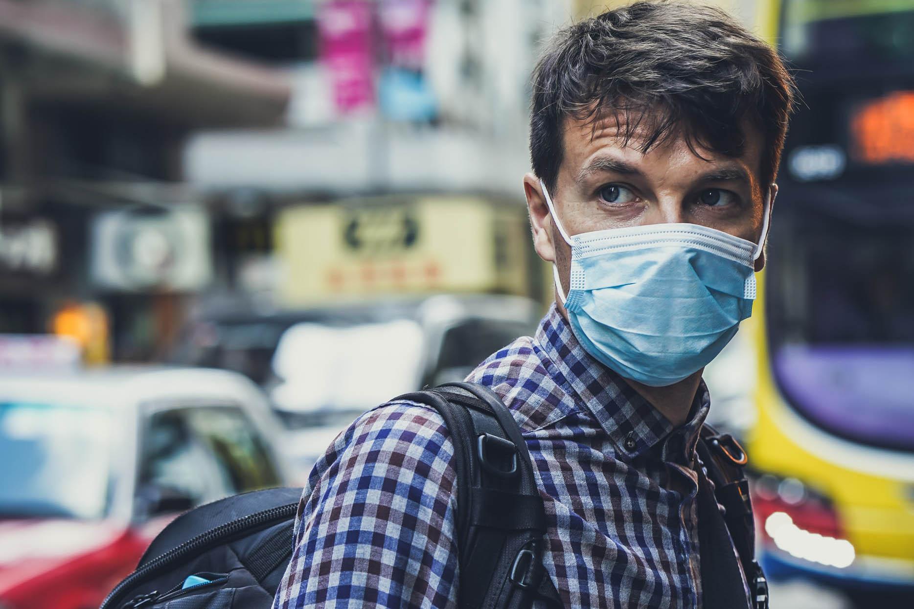 Mobilisation générale des infirmiers libéraux face au coronavirus