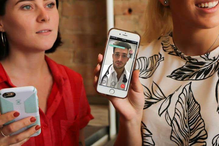 Télémédecine : des avantages pour les IDEL et leurs patients