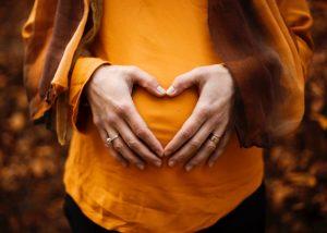 infirmière libérale grossesse
