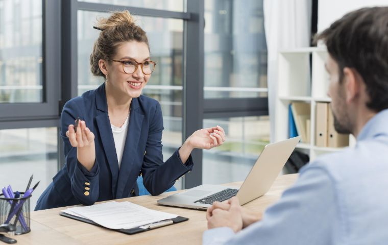 IDEL Remplaçante : comment préparer son entretien d'embauche