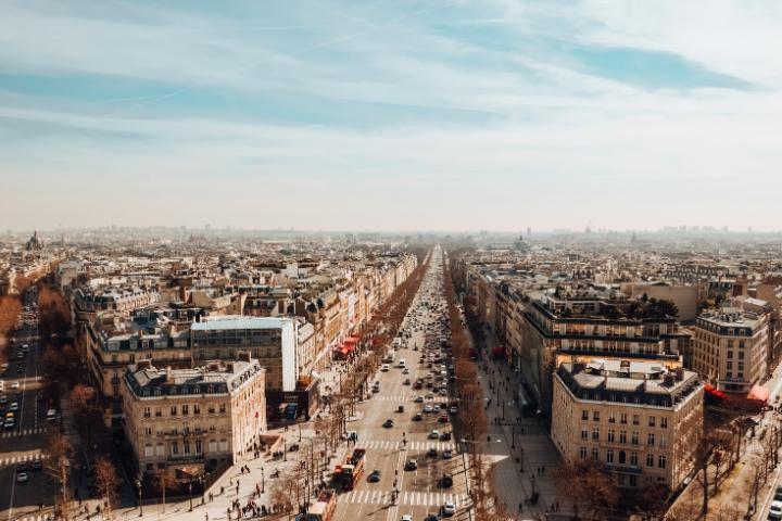 S'installer comme IDEL en remplacement en région parisienne
