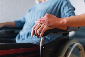 Prise en charge des ulcères à domicile