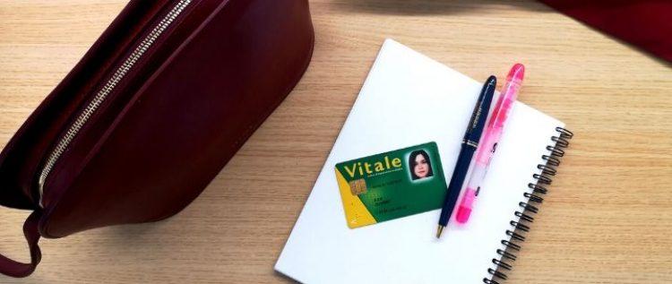 dossier médical partagé carte vitale