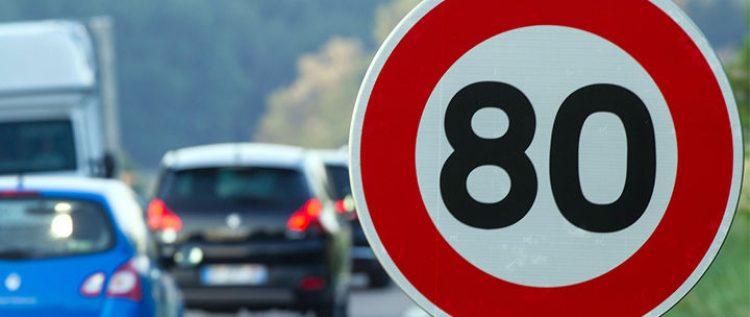 Limitation de vitesse à 80km/h : quel impact pour les IDEL ?