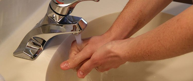 Comment avoir une bonne hygiène des mains ?