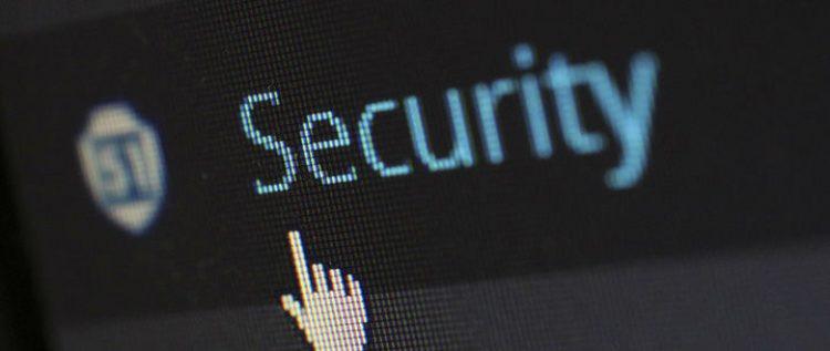 La sécurité des données patients