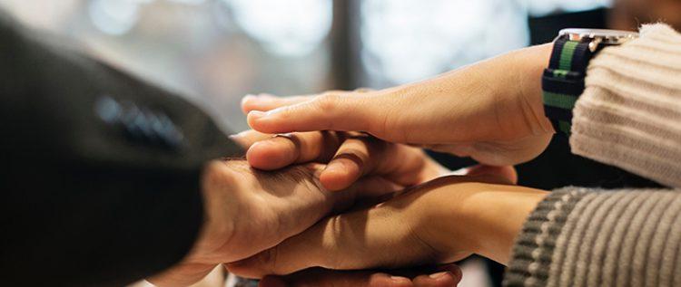 Les soins palliatifs et l'IDEL