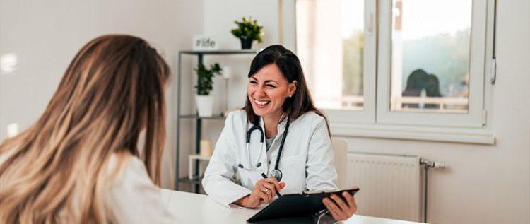 recueil information patient idel